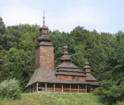Museum_of_Folk_Architecture_and_Ethnography_in_Pyrohiv_-_wooden_church_from_Kanora